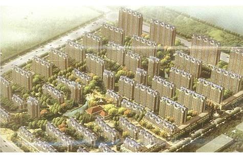隆源·文景新城