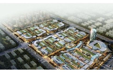 苏南国际商贸城