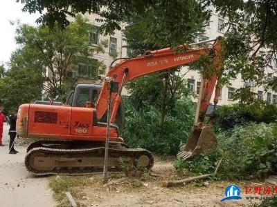 筹资430余万!菏泽一小区业主自发组织对小区进行改造!